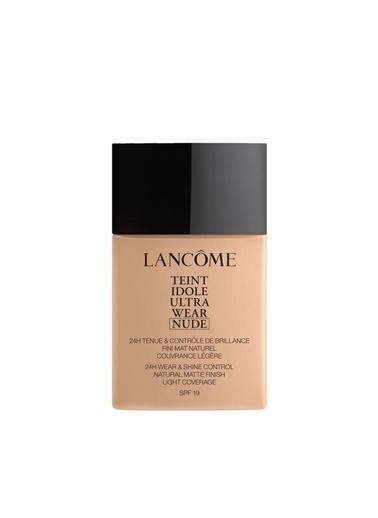 Lancome Lancome Teint Idole Ultra Wear Nude 02 Fondöten Ten
